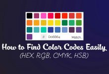 How to Find Color Codes Easily
